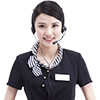 Chat directly with staff